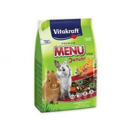 VITAKRAFT menu RABBIT  Junior - 500g