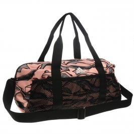 adidas Training Graphic Duffel Bag Ladies