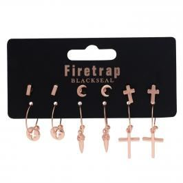 Firetrap Tassel Earrings Ladies