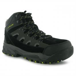 Dunlop Safety Hiker Boots Mens