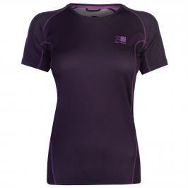 Karrimor Aspen Tech T Shirt Ladies