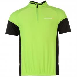 Muddyfox Short Sleeved Cycling Jersey Junior
