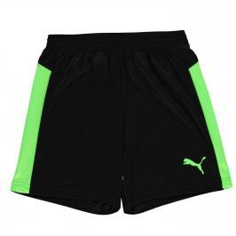 Puma Evo Training Football Shorts Junior Boys