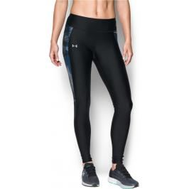 Nohavice Under Armour Under Armour Fly By Printed Legging 1297937-008 velikost XS